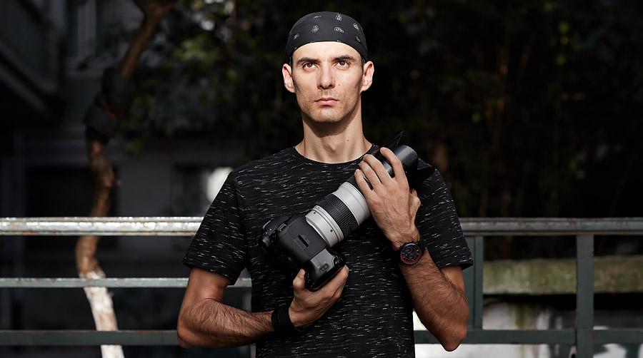 canon, fotograf